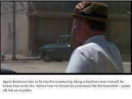 mississippi burning character analysis agent anderson 5