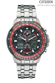 mens watches designer watches for men uk next official site citizen eco drive® red arrows watch