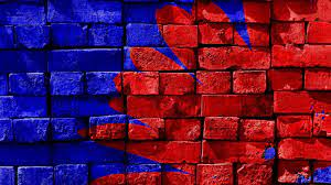 Free Download Blue And Red Backgrounds ...