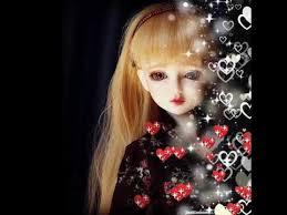 cute dolls whatsapp dp images