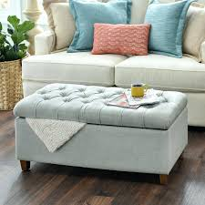 ottoman bench coffee table 7 diffe ways to use upholstered benches my blog upholstered bench as a coffee table storage bench ottoman coffee table