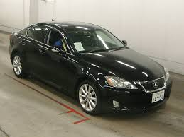 BMW Convertible lexus is350 vs bmw : 2009 Lexus IS350 VERSION | Japanese Used Cars Auction Online ...