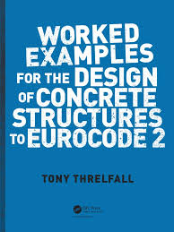 Small Picture Worked Examples for the Design of Concrete Structures to Eurocode
