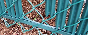 Plain Chain Link Fence Slats For Inspiration Decorating