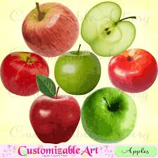 green and red apples clipart. 🔎zoom green and red apples clipart