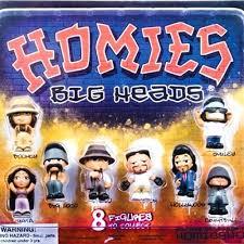Homies Vending Machine Mesmerizing Homies Vending Machine Clowns Action Figures 48 Piece Collectable Set