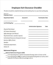 Employee Exit Form Template. Employee Exit Interview Template ...