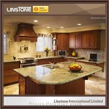 laminate himalayan blue granite island countertop