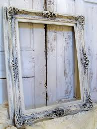 large antique picture frames image and candle victimist