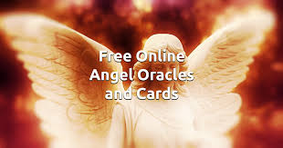 Free Angel Oracles And Cards Spirit Navigator