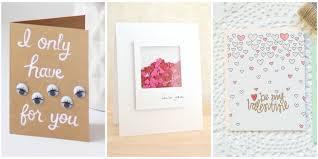 14 DIY Valentineu0027s Day Cards  Homemade Ideas For Valentines Day CardsCard Making Ideas Diy