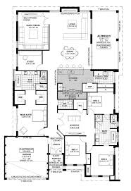 l shaped house plans western australia