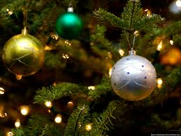 Attractive Ornaments On Christmas Tree Part - 1: Christmas Tree Ornament  (17)