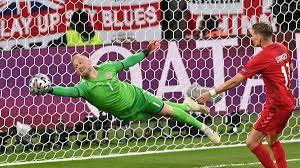extra-time goal sends England ...
