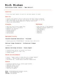 Professional Strengths Resume Core Strengths To Put On A Resume