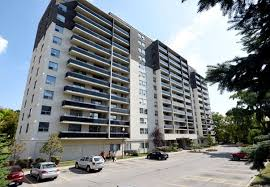 Rental Rates For One And Two Bedroom Apartments In Mississauga Have  Increased An Average Of Five Per Cent Per Year Simce 2013.   Rob  Beintema/Metroland