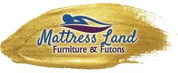 King Size Mattress Mattress Land furniture Futons