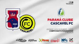 Rádio Triboleiros - FC CASCAVEL X PARANÁ | AO VIVO | CAMPEONATO PARANAENSE  2021