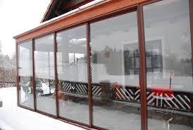 Moderner Wintergarten Auf Balkon Fenster Schmidinger Inspiration