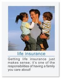 life insurance polaroid