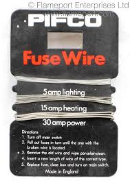pifco brand fusewire cards black pifco fusewire card black pifco fusewire card