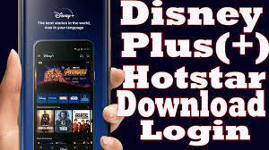 Disney Plus Hotstar Download/Login?Sign-in Kaise Kare?Hindi - YouTube