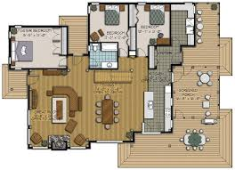 Creative Small House Plans Ujecdent Beauteous 3 Bedroom Open Floor House Plans Creative Design
