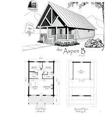 simple cabin plans with loft cabin floor plans with loft small lofted barn cabin building plans