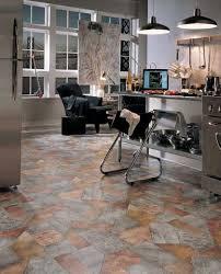 Home Office Flooring Ideas