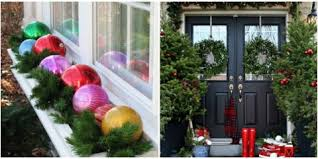 Small Picture Christmas Home Ideas 2017 Unique Holiday Decorations House