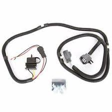 jeep wrangler trailer wiring harness smittybilt towing wiring harness 2007 2015 jeep wrangler jk jku 2912 fits jeep
