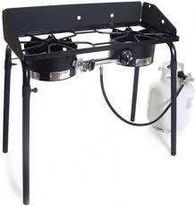outdoor propane stove tops camp chef explorer camp stove propane stove top indoor outdoor burner single