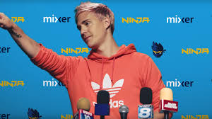 Mixer Tops Free App Charts After Ninjas Move From Twitch