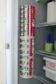 wrapping paper holder commercial cutter ideas diy