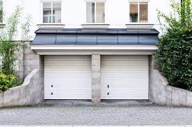 roller garage doors fitting instructions