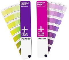International Coatings Ink Color Chart C U Pantone International Standard Color Cards Colour Atla