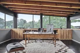 home office magazine. 21 Home Offices Worth Coveting | Features - Design Insight From The Editors Of Luxe Interiors + Office Magazine N