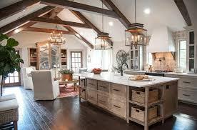 Joanna Gaines Kitchen Floor Ideas