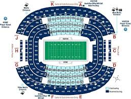 Seats Cowboys Stadium Online Charts Collection