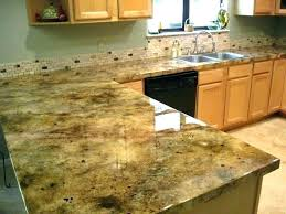 granite paint home depot faux granite countertop kits awesome cement countertops