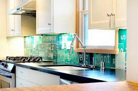 cheap kitchen backsplash ideas. Light Blue Ceramic Backdrop Cheap Kitchen Backsplash Ideas Smooth Painted Modern Design Large Square White Stained Wooden Dresser
