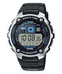 <b>Часы Casio AE</b>-<b>2000W</b>-<b>1A</b> 10-YEAR BATTERY - 3 390 руб. Купить ...