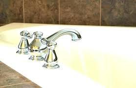 remove a bathtub faucet replacing a bathtub faucet replacing bathtub faucet handles