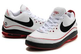 lebron james shoes white and red. nike air max lebron vii low shoes white black red james and