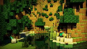 images for cool minecraft background hd