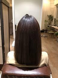 髪が硬くてピンピンしてしまう人必見髪質改善で柔らかい髪に 髪