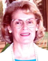 Ethel Parsons Obituary (1932 - 2020) - The Day