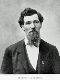 Eugene Hiram Morrison (1851-1906) - Find A Grave Memorial