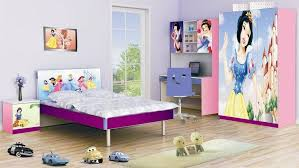 bedroom sets for girls purple. Bedroom: Astounding Girls Bedroom Sets With Princess Cartoon Theme - Full Set For Purple