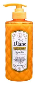 <b>Moist Diane бальзам</b>-<b>кондиционер</b> Moist Treatment Deep Glows ...
